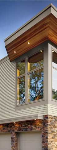 Exterior House Siding Design